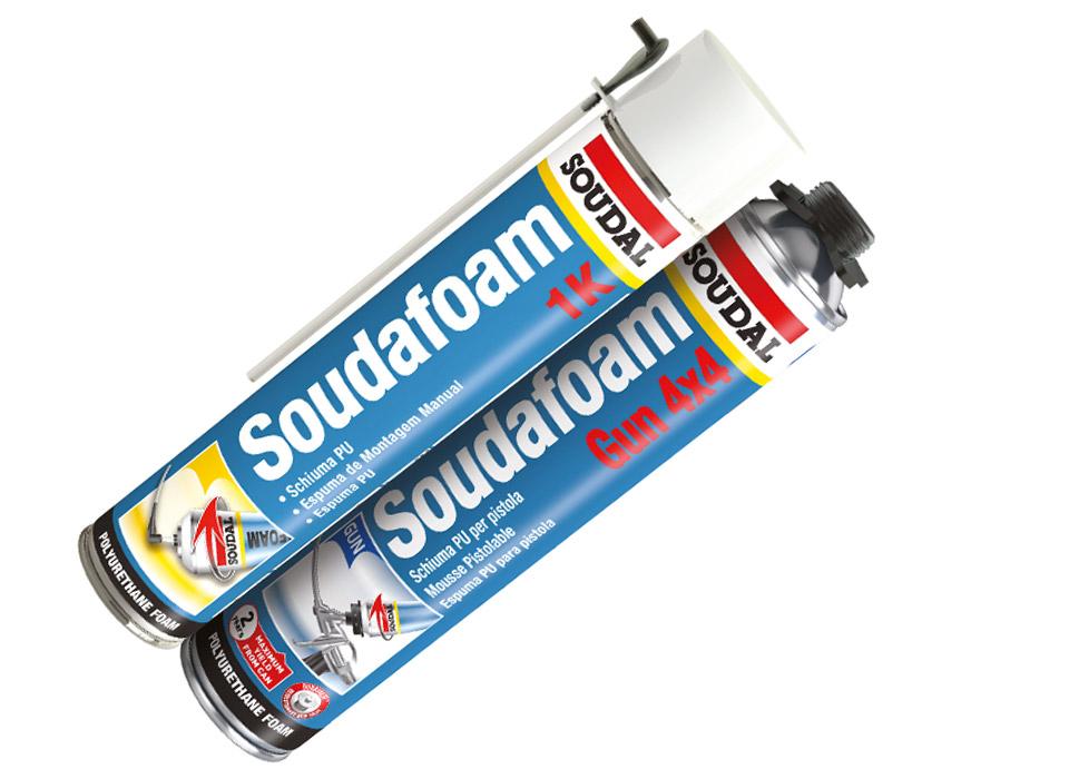 SOUDAFOAM 1K